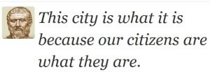 Plato Quote 001