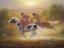 Comanche Warriors 001