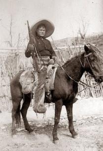 Mexican Bandit 001