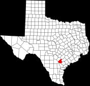 Karnes County TX