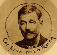 Luis de la Rosa 1914