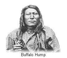 Chief Buffalo Hump 001