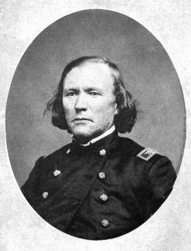 Kit Carson 1864