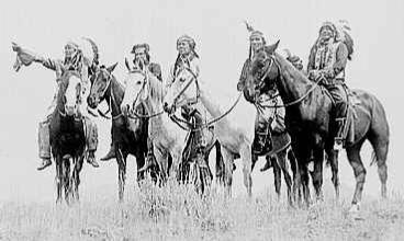Comanche 1860