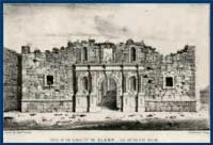 Alamo 1846