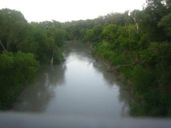San Antonio River Goliad 001