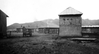Fort at Brite Ranch
