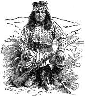 Apache 001