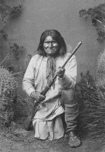 Geronimo 001