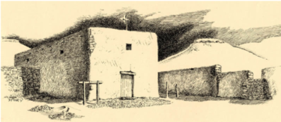 Mission San Lorenzo