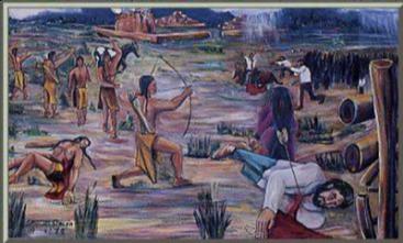 Pueblo Revolt 001
