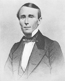 Augustus Magee