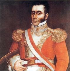 Bernardo Gutirrez de Lara