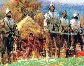 Spanish Soldat 001