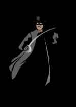 Zorro 001