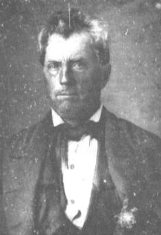 Ed Burleson