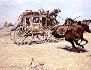 Stagecoach 001