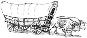 Conastoga Wagon