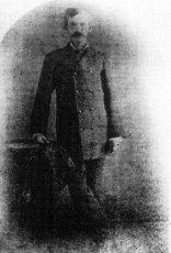 Doc Holliday Prescott AZ