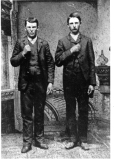 Frank-Jesse James