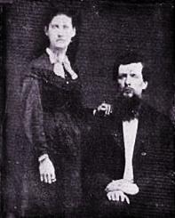 Jennie-Newton Earp