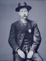 Wyatt Earp c. 1879