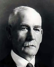 Wyatt Earp c. 1928