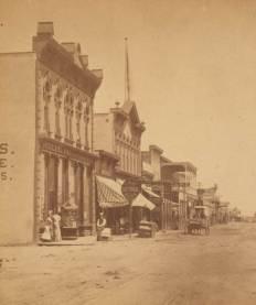 Albuquerque 1880