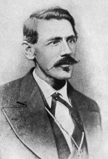 John S. Chisum