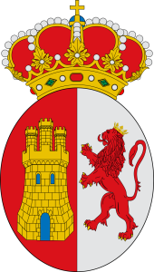 New Spain Coat of Arms