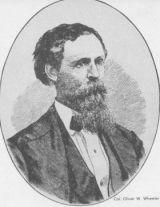 Oliver W. Wheeler