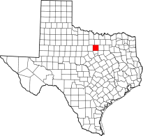 Parker County TX
