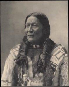 Pueblo Indian Dress