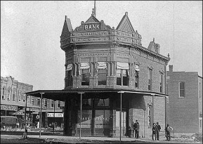 Coffeyville Bank