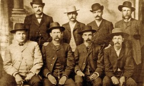 Dodge Peace 1883