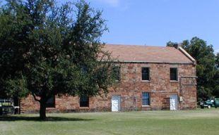 Fort Belknap TX 001