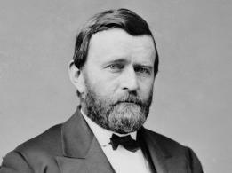 President Grant 001