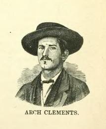 Archie Clements